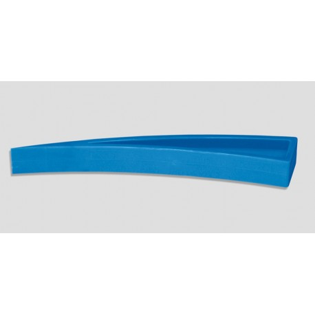 Plastic Wedge - Curved