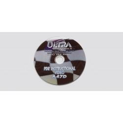 PDR Instructional DVD - 90 min.