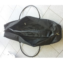 Black Carry Bag 124 x 30 x 15cm